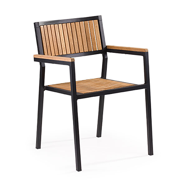 Outdoor chairs with 20% discount in Prague