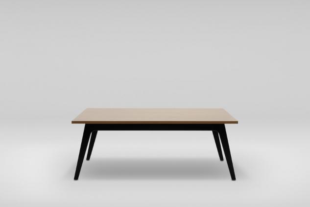 Marbet Stolek FIN D dřevěná konstrukce