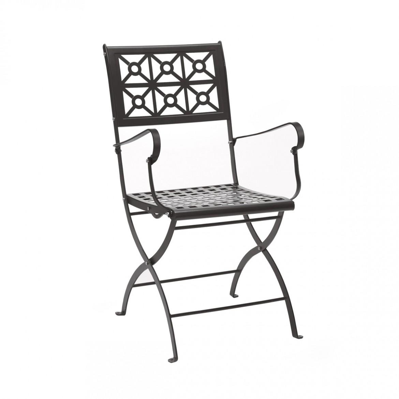 ISOTTA armchair