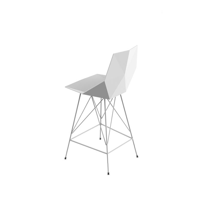 FAZ BAR STOOL 50x51x102cm