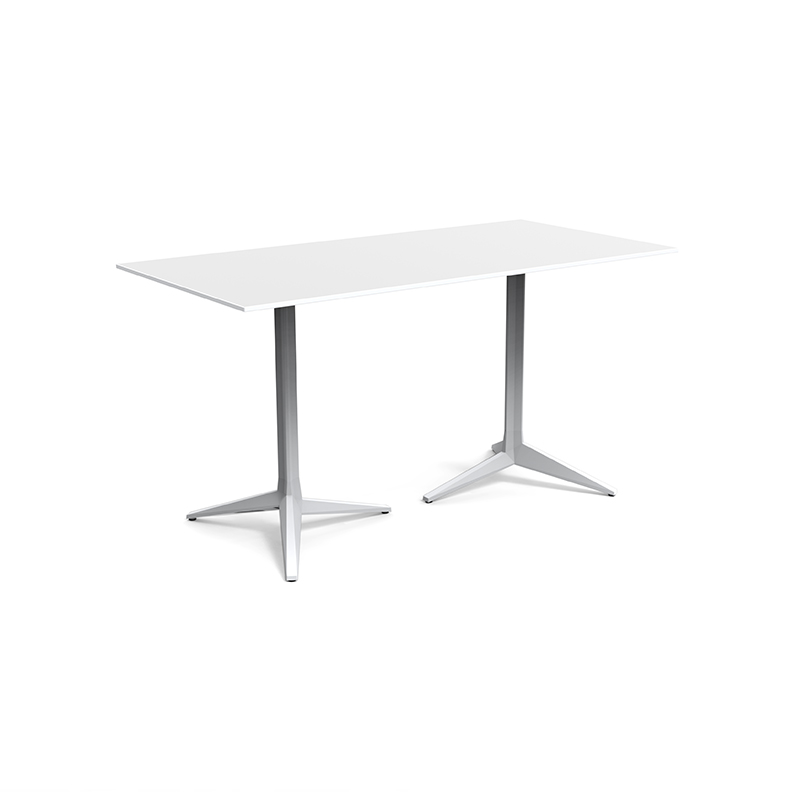 FAZ 3-LEGGED DOUBLE TABLE BASE