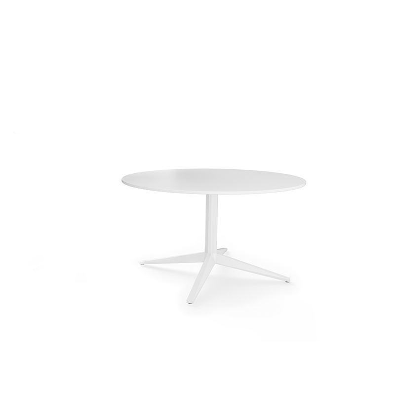 FAZ 4-LEGGED TABLE BASE Ø96,5x50h