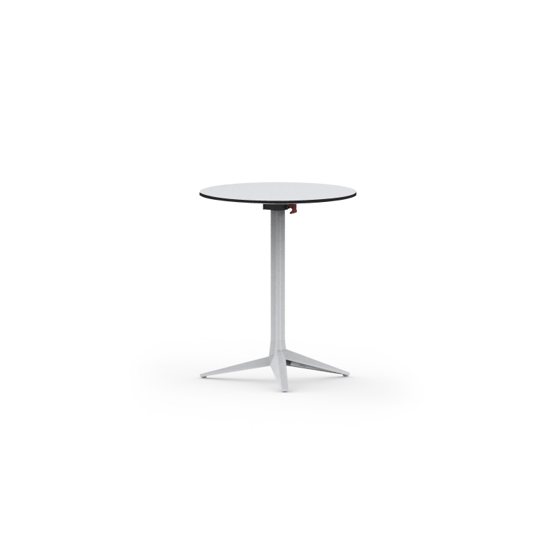 FAZ TABLE BASE h:73cm