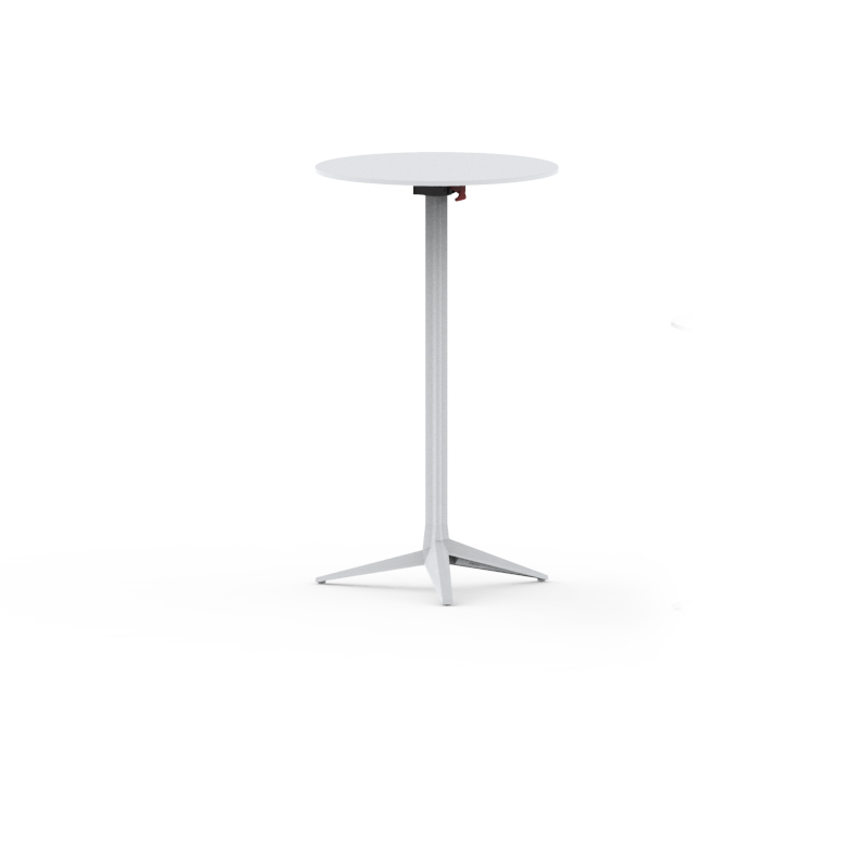 FAZ TABLE BASE h:105cm