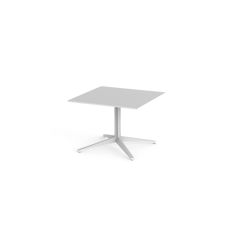 FAZ TABLE BASE Ø80x50h