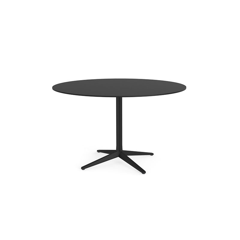 FAZ TABLE BASE Ø80x73h