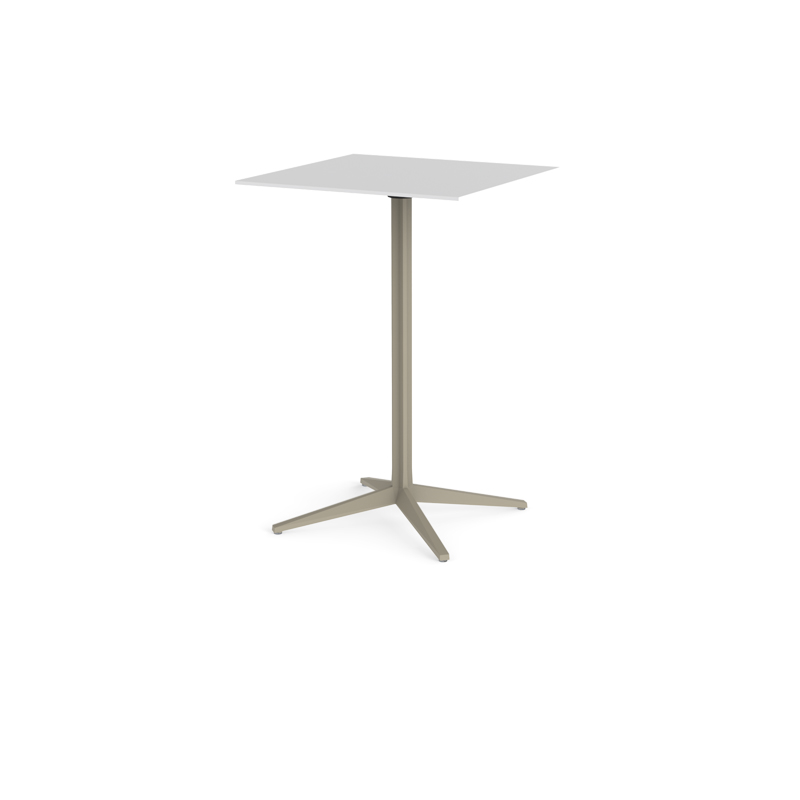 FAZ TABLE BASE Ø80x105h
