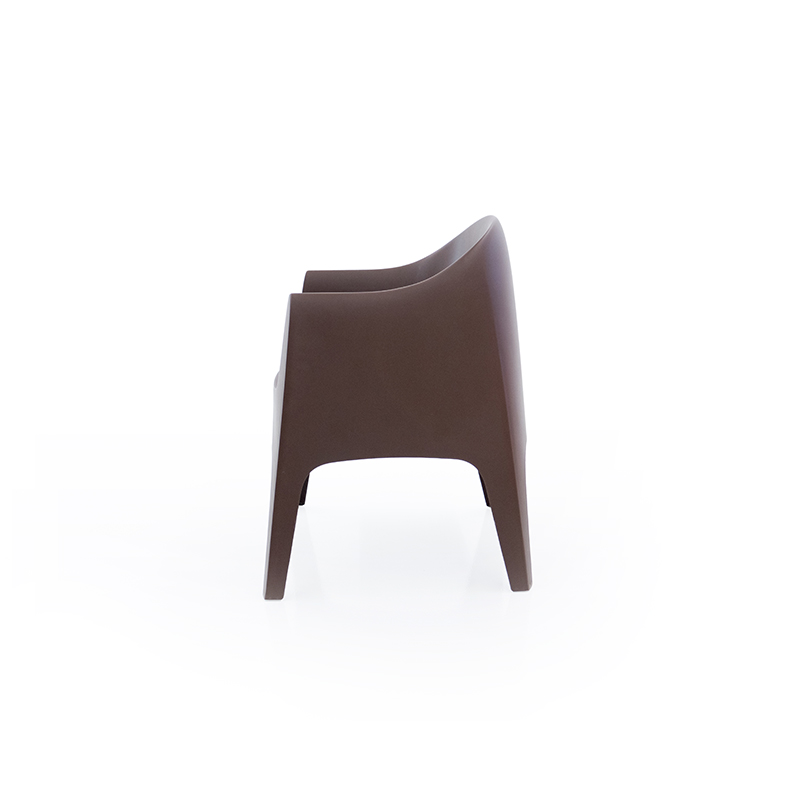 SOLID ARMCHAIR