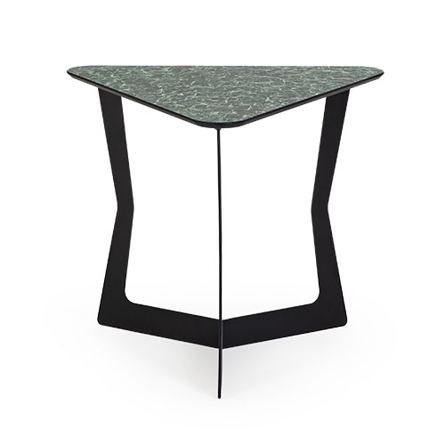 Konferenční stolek Halley. Kovový stolek do obýváku nebo pracovny s pěkným designem a možností přizpůsobivosti podle vašeho přání. Dovezeme do 45 dnů. Záruka 5 let.